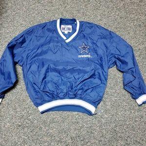 Vintage Starter Dallas Cowboys Emmett Smith Jacket
